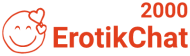 ErotikChat2000-Logo Orange